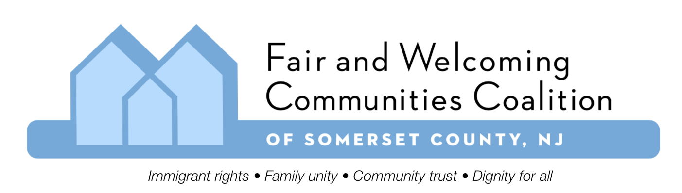 Fair and Welcoming Communities Coalition of Somerset County